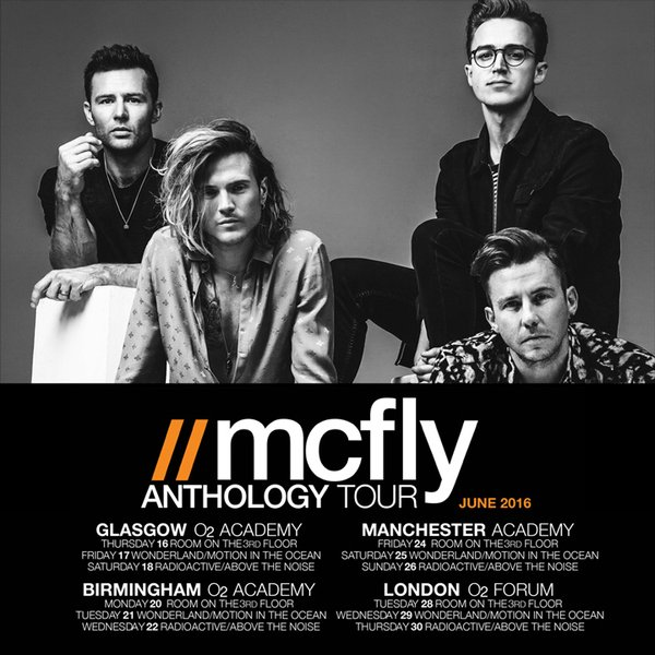 mcfly-anthology-tour